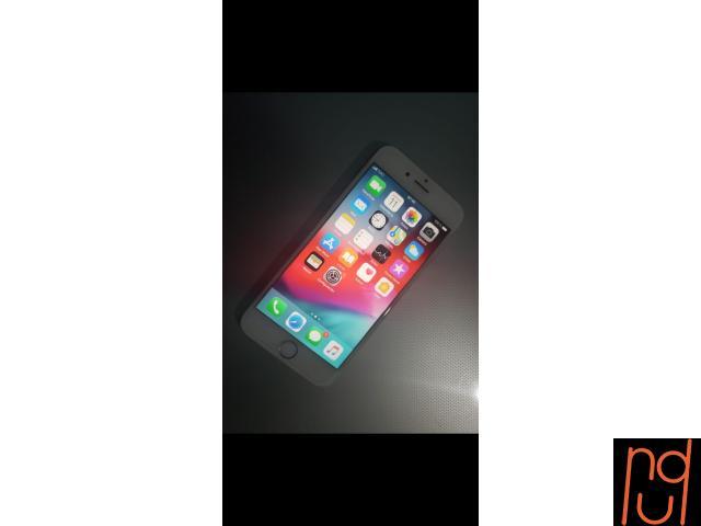 Iphone 6s de 128gb libre de registro e icloud