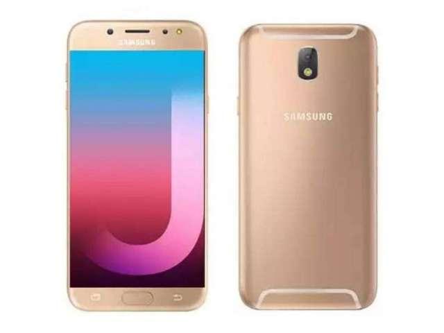 Venta O Permuta Samsung J7 Pro Dual Sim