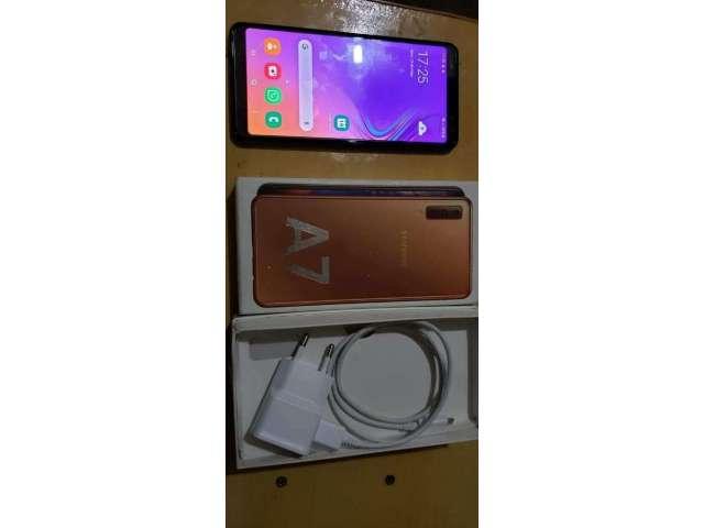 7a983caa3d3 Celulares Venta O Permuta A7 Samsung Pedro Domingo Murillo en ...
