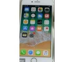 iPhone 6 de 64 Gigas Lte