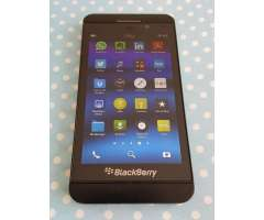BlackBerry Z10 4G LTE de 16GB