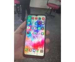 Vendo O Permuto Huawei Y6 2019