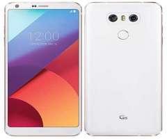 LG G6 DUOS LIBRE DE REGISTRO