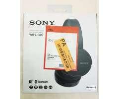 Audifonos Sony a Bluetooth