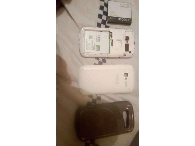 Alcatel One Touch Pop C5. Estado 4/10