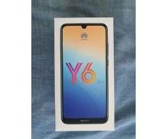 Huawei Y6 Nuevo
