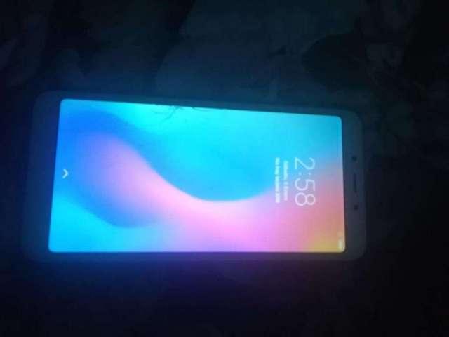 Xiaomi Redmi 6 Lte