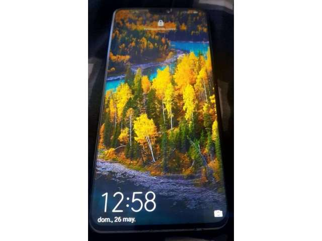 Venta O Permuta Huawei Honor 8x