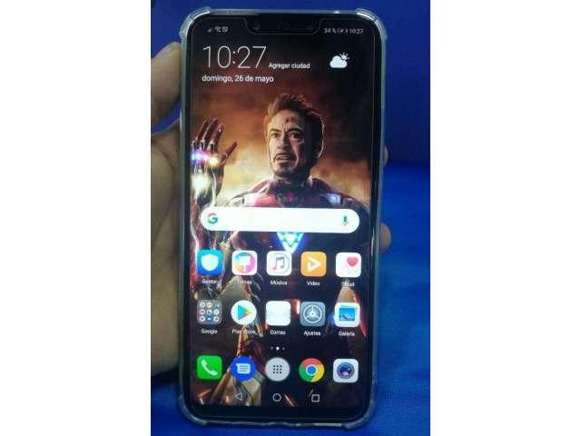 Vendo Huawei Mate 20 Lite Libre de Todo