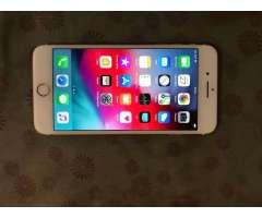 Iphone 7 Plus de 128 gigas en 3150 bs excelente estado