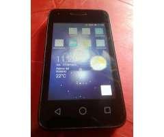 Vendo Alcatel Pixi 3.5