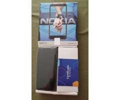 Celular Nuevo Y en Caja Nokia 3.1