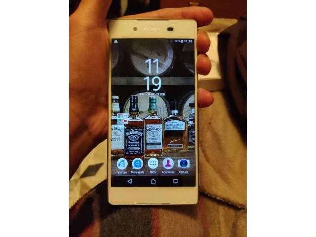 Venta Celular Sony Xperia Z4
