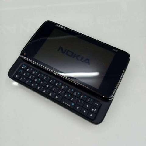 Nokia N900 Nuevo
