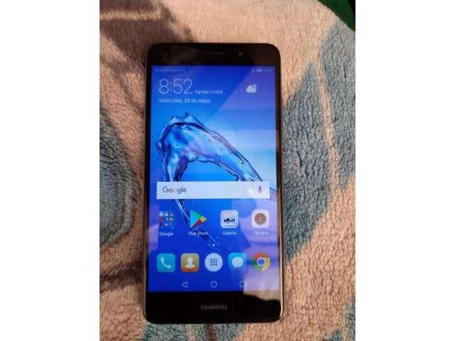 Vendo Huawei Y7 Prime Lte Solo Celular