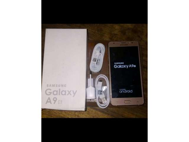 Vendo Samsung Galaxy A9 Oferta Solo Hoy