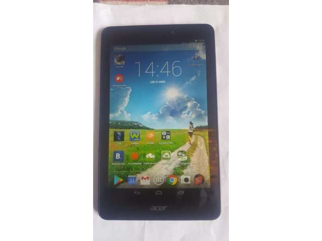 Tablet Acer Icoina 7 Pulg
