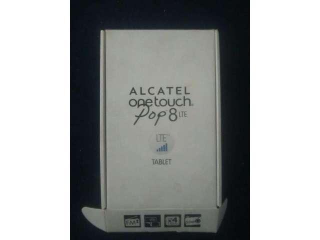 Tablet- Pc Alcatel 8 Pulgadas