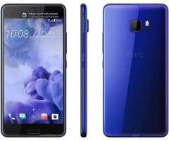 HTC U ULTRA EN CAJA LIBRE