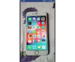 Vendo iPhone 6G 16 Gb