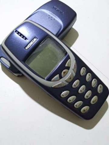Nokia 3310 (nuevos sin Usar)