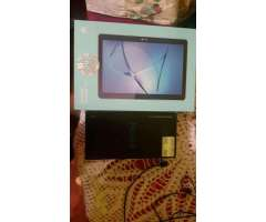 Vendo Note 8 Y Tablet Huawei O Permuto