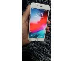 iPhone 6S 16 Gb Solo Cargador