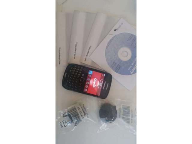 Remato Blackberry Curve