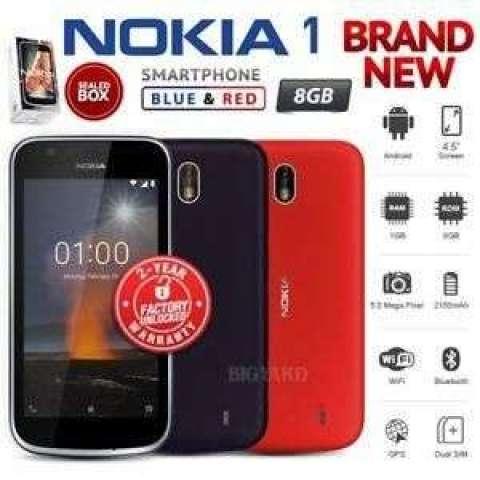 Nokia 1 (TA 1079)