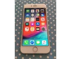 iPhone 6S de 32GB  LTE modelo A1633