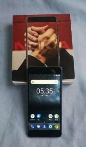 Nokia 6 en Caja