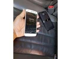 Motorola Z2 Play Y Mod Jbl 2