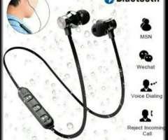 Auriculares Bluetooth Manos Libres