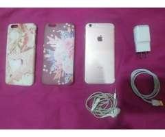 iPhone 6s Plus Rose Gold 32gb