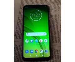 Vendo Motorola Moto G7 Power Solo Celula