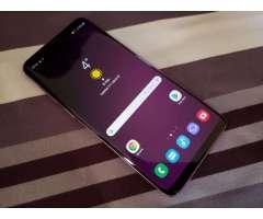Venta O Permuta Samsung Galaxy S9 Plus