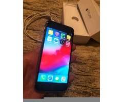 en Venta iPhone 6 de 64Gb