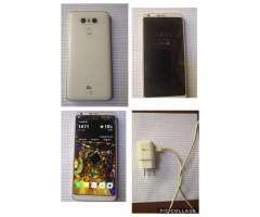 LG G6 DUOS 32GB Y 4 RAM
