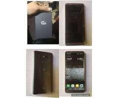 LG G6 32GB Y 4 RAM