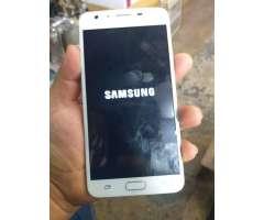 Vendo Celular Samsung J7 Primer Barato E