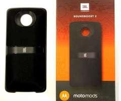 Moto Mod Soundboost 2 Parlante Jbl
