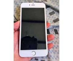 Hermoso celular IPHONE 6
