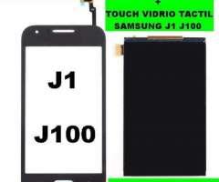 Tactil Samsung J1 2015 DUOS COMPATIBLES SMJ100h , J100f J100m ,J100fn , J100