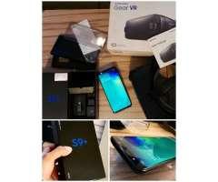Samsung S9 Plus Mas Samsung Gear Vr