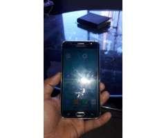 Samsung J7 Prain de 32 Gb Homologado