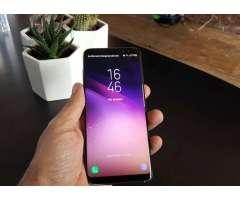 Samsung S8 de 64 Gb Ofertable