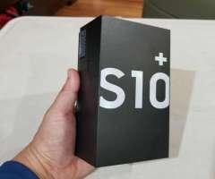 Samsung S10 Nuevo de Caja Homologado