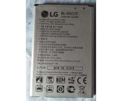 BATERIA ORIGINAL PARA LG K20 PLUS (MP260)