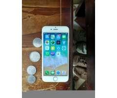 iPhone 6 de 64gb Lte