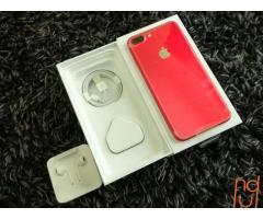 Nuevo iPhone 8 Plus 256GB RED Edition desbloqueado
